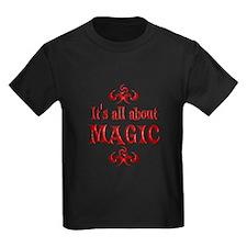 Magic T