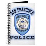 San Francisco Police Traffic Journal