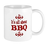 BBQ Mug