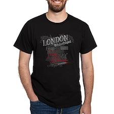 Jack the Ripper London 1888 b T-Shirt