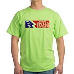 Legal Citizen Green T-Shirt