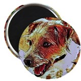 "Lilly's Smile 2.25"" Magnet (10 pack)"