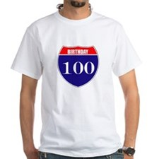 100th Birthday! Shirt