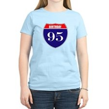 95th Birthday! T-Shirt