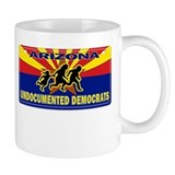Undocumented Democrats Mug