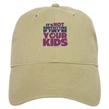 Your Kids Baseball Cap