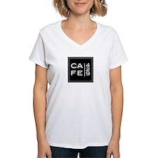 Cafe 429 Women's V-Neck T-Shirt