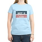 Tea Party Lipstick Republican Kids Light T-Shirt