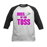 Boss of the Toss Tee