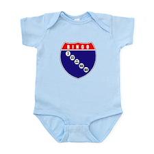 BINGO! Infant Bodysuit
