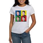 Niccolo Machiavelli Women's T-Shirt