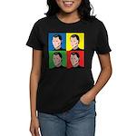 Niccolo Machiavelli Women's Dark T-Shirt