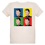 Niccolo Machiavelli Organic Kids T-Shirt
