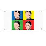 Niccolo Machiavelli Banner