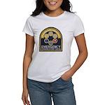 Cleveland Bradley 911 Women's T-Shirt