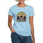 Cleveland Bradley 911 Women's Light T-Shirt