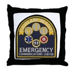 Cleveland Bradley 911 Throw Pillow