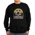 Cleveland Bradley 911 Sweatshirt (dark)