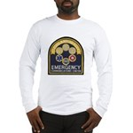 Cleveland Bradley 911 Long Sleeve T-Shirt