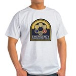 Cleveland Bradley 911 Light T-Shirt