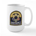Cleveland Bradley 911 Large Mug