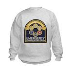 Cleveland Bradley 911 Kids Sweatshirt