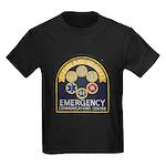 Cleveland Bradley 911 Kids Dark T-Shirt