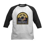 Cleveland Bradley 911 Kids Baseball Jersey