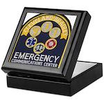 Cleveland Bradley 911 Keepsake Box