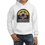 Cleveland Bradley 911 Hooded Sweatshirt