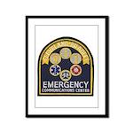 Cleveland Bradley 911 Framed Panel Print