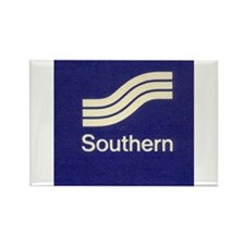 Unique Air travel Rectangle Magnet (100 pack)