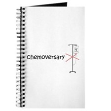 chemoversary Journal