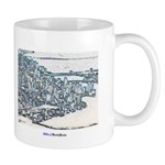 Downtown Miami Mug