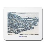 Downtown Miami Mousepad
