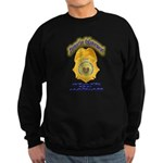 Hawaii Office of Narcotics En Sweatshirt (dark)