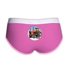 Cool Allis chalmers tractors Women's Boy Brief