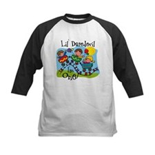 Little Daredevil 1st Birthday Tee