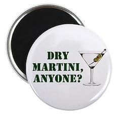 mash martini Magnet