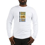 Goldens Do It All Long Sleeve T-Shirt