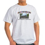 Griffith Park Zoo Light T-Shirt
