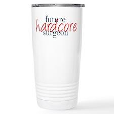 Hardcore Surgeon Stainless Steel Travel Mug