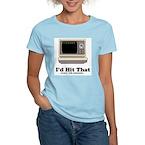 I'd Hit That Women's Light T-Shirt