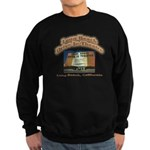 Long Beach Drive In Theatre Sweatshirt (dark)