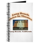 Long Beach Drive In Theatre Journal