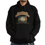 Long Beach Drive In Theatre Hoodie (dark)