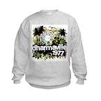 Dharmaville 1977 Kids Sweatshirt