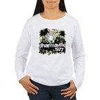 Dharmaville 1977 Women's Long Sleeve T-Shirt