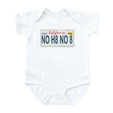 Unique Proposition 8 Infant Bodysuit
