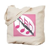 Fun Flute Gift Tote Bag